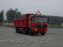 Yanlong (Hubei) YL5310ZLJSZ1 dump garbage truck