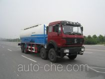Youlong YL5311GXH3 pneumatic discharging bulk cement truck
