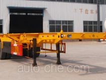 Liangfeng YL9403TJZ container transport trailer