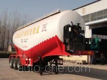 Liangfeng YL9405GFL medium density bulk powder transport trailer