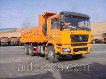 Shacman YLD3255SX58Q dump truck