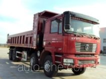 Shacman YLD3316SX76Q dump truck