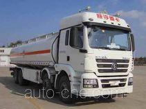 陕汽牌YLD5310GYY45A型运油车