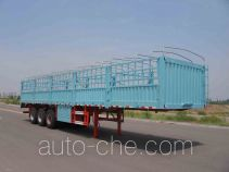 Shacman YLD9280CSY stake trailer