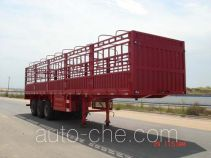 Shacman YLD9283CSY stake trailer