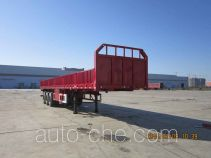 Shacman dropside trailer