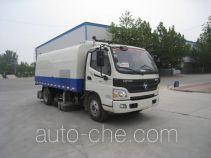 Youlong YLL5080TXC дорожный пылесос