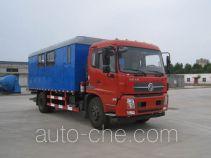 油龙牌YLL5120TGL型锅炉车