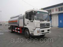 油龙牌YLL5160GJY型加油车