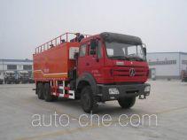 Youlong YLL5180THP агрегат смесительный самоходный