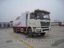 Youlong YLL5182TXL dewaxing truck