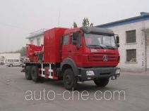 Youlong YLL5210TXL dewaxing truck