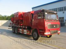 Youlong YLL5220TSN cementing truck