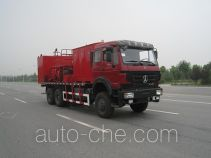 Youlong YLL5222TSN cementing truck