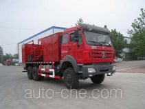 Youlong YLL5223TGJ cementing truck