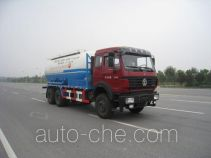 Youlong YLL5251GXH3 pneumatic discharging bulk cement truck