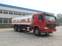 油龙牌YLL5251GY3型供液车