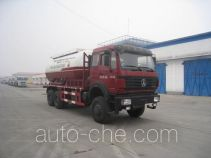 Youlong YLL5252GXH3 pneumatic discharging bulk cement truck