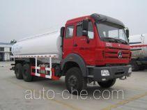 油龙牌YLL5252TGY4型供液车