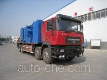 Youlong YLL5280TJC well flushing truck