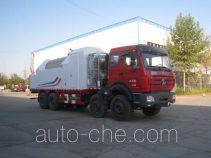 Youlong YLL5300TXL dewaxing truck
