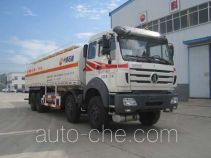 Youlong YLL5310GYY oil tank truck
