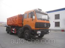 Youlong YLL5310TYA fracturing sand dump truck