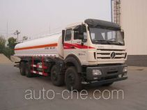 Youlong oilfield fluids tank truck