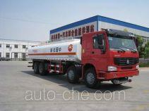 油龙牌YLL5312GY3型供液车