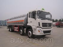 Youlong YLL5312GYY oil tank truck