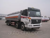 Youlong YLL5314GYY oil tank truck