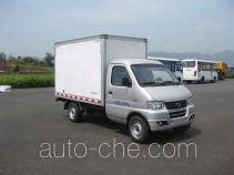 Yunma YM5020XXYBEV electric cargo van
