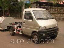 Yunma YM5020ZXX detachable body garbage truck