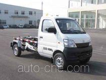 Yunma YM5024ZXX4 detachable body garbage truck