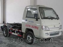 Yunma YM5040ZXX4 detachable body garbage truck
