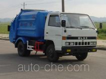 Yunma YM5042ZYS garbage compactor truck