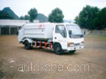 Yunma YM5050ZYS garbage compactor truck