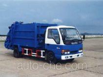 Yunma YM5050ZYSB garbage compactor truck