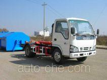 Yunma YM5060ZXX detachable body garbage truck