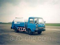 Yunma YM5060ZYS garbage compactor truck