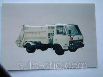 Yunma YM5065ZYS garbage compactor truck