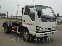 Yunma YM5070ZXX4 detachable body garbage truck