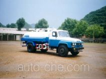 Yunma YM5100GXE suction truck