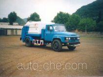 Yunma YM5100ZYS garbage compactor truck