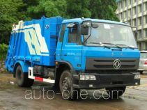 Yunma YM5101ZYS garbage compactor truck
