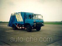 Yunma YM5150ZYS garbage compactor truck