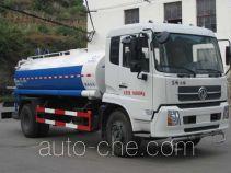 Yunma YM5160GSS4 sprinkler machine (water tank truck)