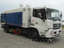 Yunma YM5160TXS4 street sweeper truck