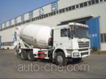 Yalong YMK5255GJBA concrete mixer truck
