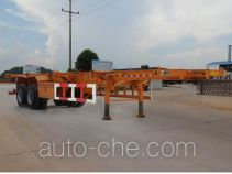 Qinling YNN9351TJZ container transport trailer